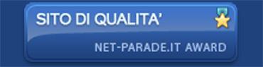 Vota il sito su Net-Parade