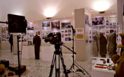 Eventi - Museo dello Sbarco e Salerno Capitale