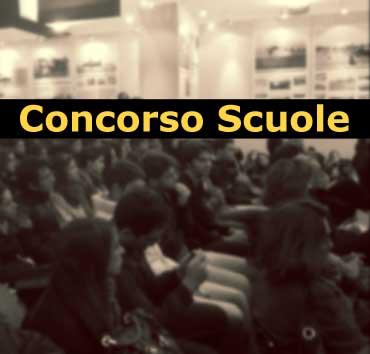 Concorso Scuole - I Edizione - Museo dello Sbarco e Salerno Capitale