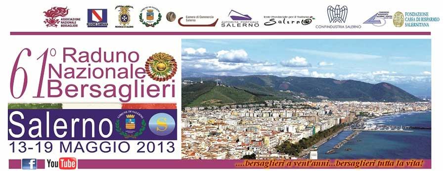 61° Raduno Nazionale Bersaglieri - Salerno