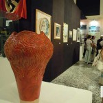 l'Arte è sbarcata al Museo