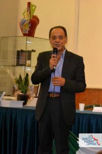 Il Prof. Antonio Palo